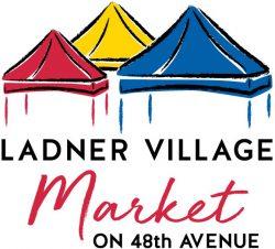 ladner village farmers market