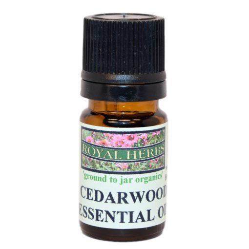 Aromatherapy-5ml_Cedarwood_Royal-Herbs