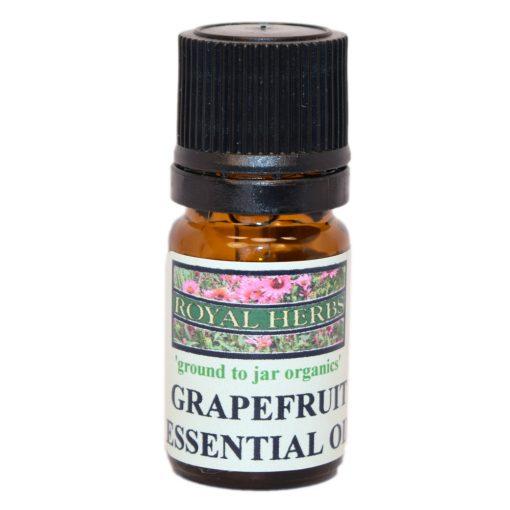 Aromatherapy-5ml_Graperfruit_Royal-Herbs