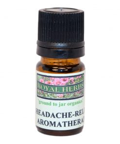 Aromatherapy-5ml_Headache_Royal-Herbs