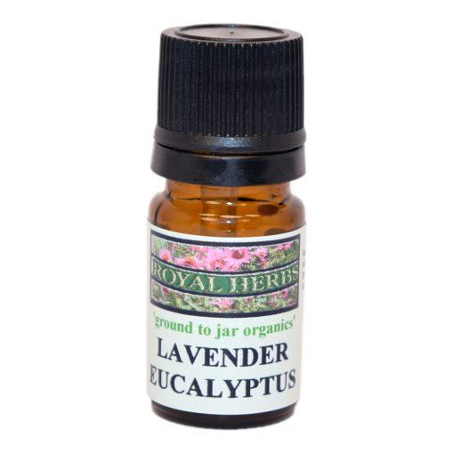 Aromatherapy-5ml_Lavender-Eucalyptus_Royal-Herbs