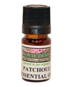 Aromatherapy-5ml_Patchouli_Royal-Herbs