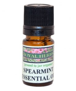 Aromatherapy-5ml_Spearmint_Royal-Herbs