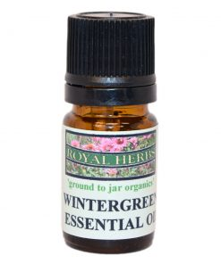 Aromatherapy-5ml_Wintergreen_Royal-Herbs