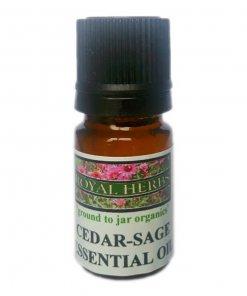 Aromatherapy-5ml_cedarleaf-sage-Royal-Herbs