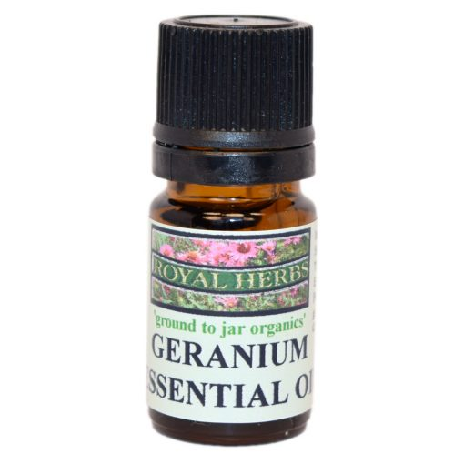 Aromatherapy-Noteworthy_Geranium_Royal-Herbs