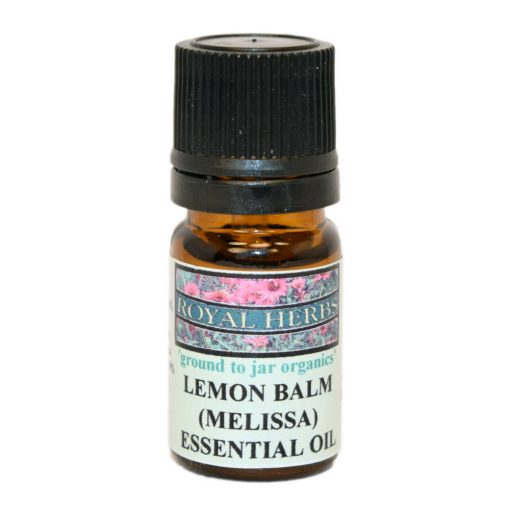 Aromatherapy-Noteworthy_Lemonbalm-Melissa_Royal-Herbs