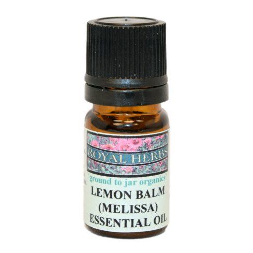 Aromatherapy-Noteworthy_Lemonbalm-Melissa_Royal-Herbs