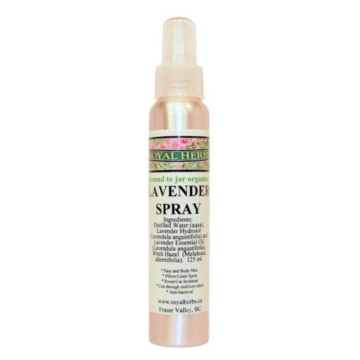Aromatherapy-Sprays-Lavender-Royal-Herbs