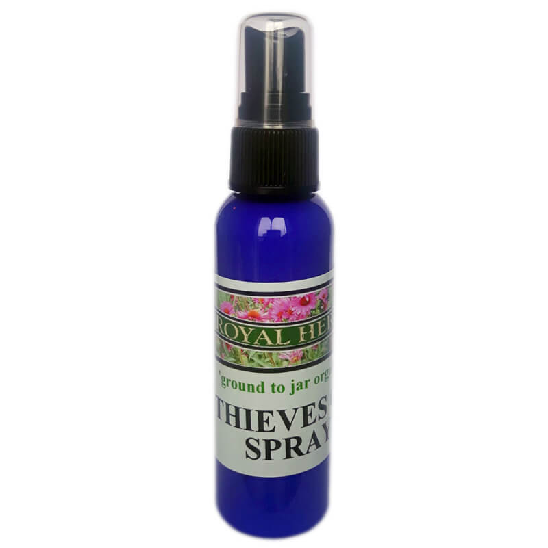 Aromatherapy-Sprays-Thieves-Royal-Herbs