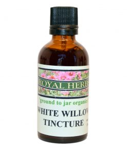 White-Willow-Tincture-Royal-Herbs
